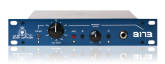 Black Lion Audio - B173 Single Channel 1073 Style Microphone Preamp