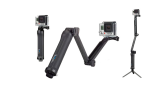 GoPro - 3-Way Grip/Arm/Tripod