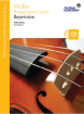 Frederick Harris Music Company - RCM Violin Preparatory Level Repertoire - Violin Series 2013 Edition - Book/CD