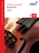 Frederick Harris Music Company - RCM Viola Level 2 Repertoire - Viola Series 2013 Edition - Book/CD
