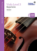 Frederick Harris Music Company - RCM Viola Level 3 Repertoire - Viola Series 2013 Edition - Book/CD