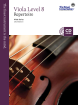 Frederick Harris Music Company - RCM Viola Level 8 Repertoire - Viola Series 2013 Edition - Book/CD