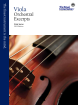 Frederick Harris Music Company - RCM Viola Orchestral Excerpts - Viola Series 2013 Edition - Book