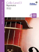 Frederick Harris Music Company - RCM Cello Level 3 Repertoire - Cello Series 2013 Edition - Book/CD