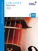 Frederick Harris Music Company - RCM Cello Level 4 Repertoire - Cello Series 2013 Edition - Book/CD
