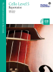 Frederick Harris Music Company - RCM Cello Level 5 Repertoire - Cello Series 2013 Edition - Book/CD