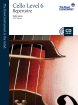 Frederick Harris Music Company - RCM Cello Level 6 Repertoire - Cello Series 2013 Edition - Book/CD