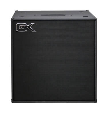 500 Watt 4x10 Ultra Light Powered Cabinet