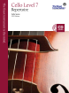 Frederick Harris Music Company - RCM Cello Level 7 Repertoire - Cello Series 2013 Edition - Book/CD