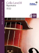 Frederick Harris Music Company - RCM Cello Level 8 Repertoire - Cello Series 2013 Edition - Book/CD