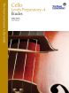 Frederick Harris Music Company - RCM Cello Etudes Preparatory- Level 4 - Cello Series 2013 Edition - Book