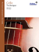 Frederick Harris Music Company - RCM Cello Technique Preparatory-Level 10 - Cello Series 2013 Edition - Book