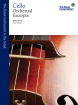 Frederick Harris Music Company - RCM Cello Orchestral Excerpts - Cello Series 2013 Edition - Book