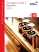 Frederick Harris Music Company - RCM Trumpet Level 2 Repertoire - Trumpet Series 2013 Edition - Book/CD