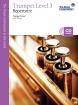 Frederick Harris Music Company - RCM Trumpet Level 3 Repertoire - Trumpet Series 2013 Edition - Book/CD
