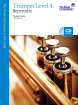 Frederick Harris Music Company - RCM Trumpet Level 4 Repertoire - Trumpet Series 2013 Edition - Book/CD