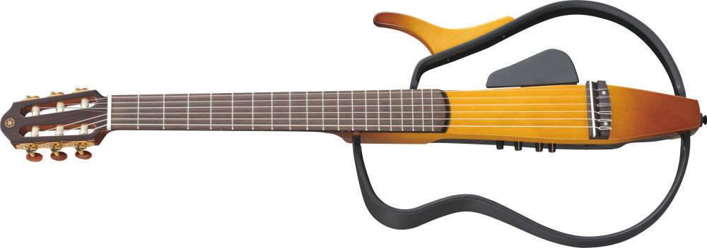 Yamaha Silent Guitar Canada