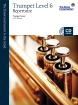 Frederick Harris Music Company - RCM Trumpet Level 6 Repertoire - Trumpet Series 2013 Edition - Book/CD