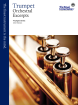 Frederick Harris Music Company - RCM Trumpet Orchestral Excerpts - Trumpet Series 2013 Edition - Book