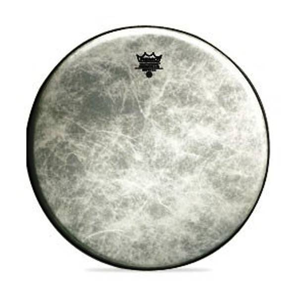 remo diplomat fiberskyn bass drum head 22 inch long mcquade musical instruments. Black Bedroom Furniture Sets. Home Design Ideas