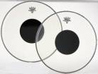 Remo - Controlled Sound Clear Batter Head w/Top Dot - 8 Inch