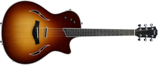 T5 Standard Electric/Acoustic Hybrid - Tobacco Sunburst