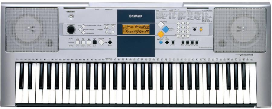 Yamaha Ez Full Size Keyboard Review