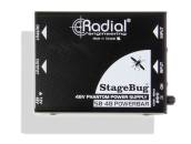 Radial - Stagebug SB-48 Dual Phantom Power Supply