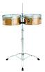 Meinl - Professional Series Timbales - 14 & 15 inch