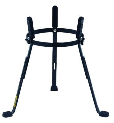 Steely II Conga Stand - 12 1/2 inch - Black