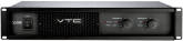 VTC Pro audio - 2400 Watt Stereo Power Amplifier