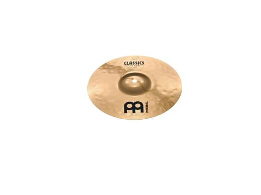 Classics Custom Splash - 10 inch - Brilliant Finish
