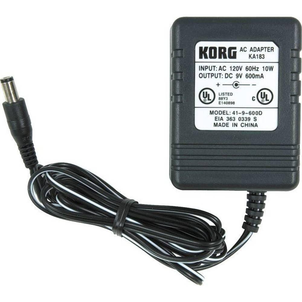 Korg - Power Adaptor
