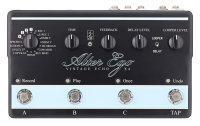 TC Electronic - Alter Ego X4 Delay & Looper Pedal