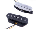 Fender - Custom Shop Twisted Tele Pickups Set Of 2