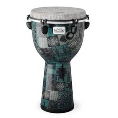 Djembe Apex Key-Tuned Djembe - 12x22 Inch Green
