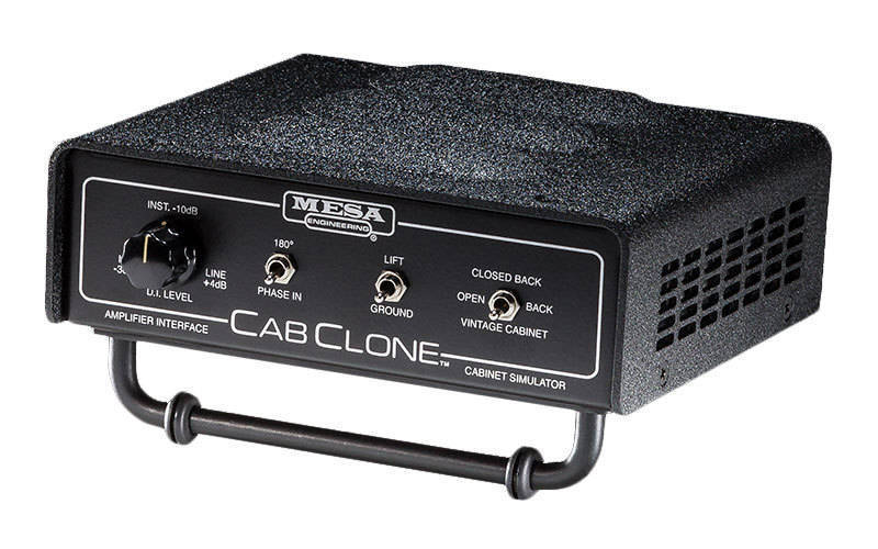 Mesa Boogie Cab Clone 8 Ohm - Long & McQuade Musical Instruments