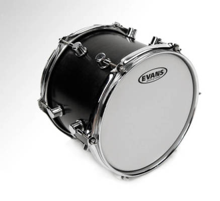 evans b12g2 12 inch g2 coated drumhead long mcquade musical instruments. Black Bedroom Furniture Sets. Home Design Ideas