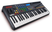 Akai - 49 Key Semi-Weighted Keyboard Controller