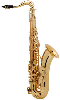 Reference 54 Tenor Sax -  Dark Gold Lacquer