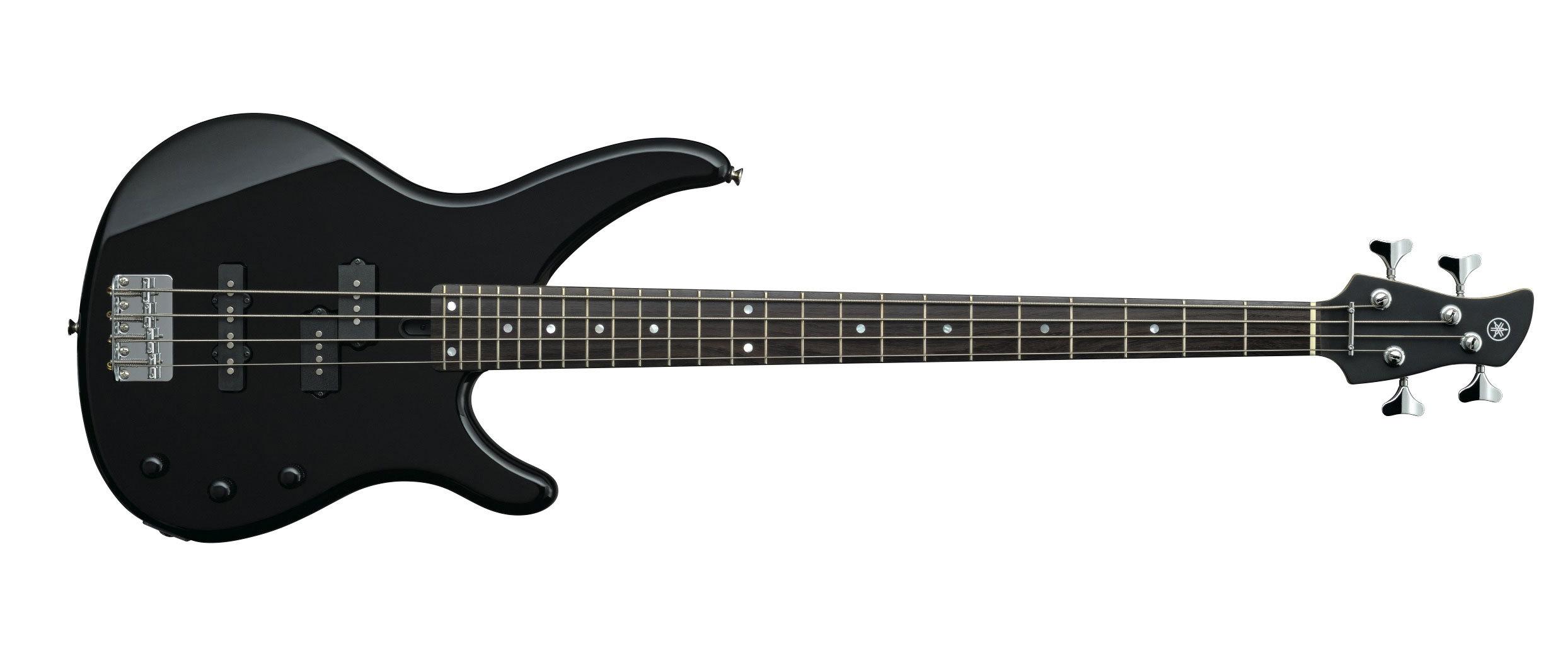 546ccb04b0a Yamaha 4 String Bass - Black - Long & McQuade Musical Instruments