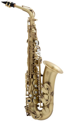 Reference 54 Alto Saxophone - Brushed Matte Finish