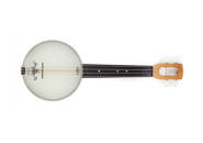 Magic Fluke - Firefly Maple Soprano Banjo Ukulele