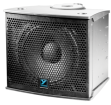 Yorkville Sound - Coaxial Stand-Stackable 300-Watt Active PA Speaker