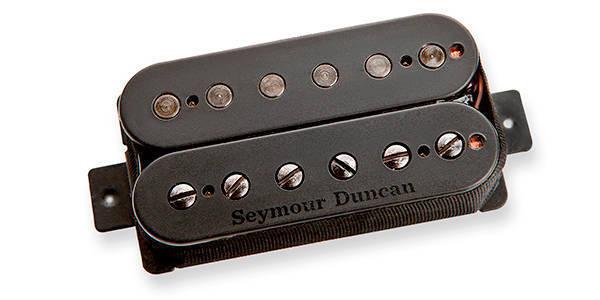 Seymour Duncan Pegasus 6-String Bridge Humbucker Black - Long ...