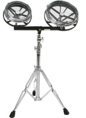 Roto Toms w/Stand - 12 & 14 Inch