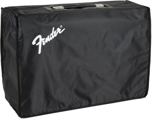 65 Deluxe Reverb/Super-Sonic 22 Combo Amplifier Cover - Black
