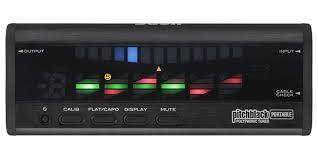 Pitchblack Polyphonic Tuner