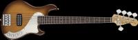Fender - American Deluxe Dimension Bass V, Rosewood Fingerboard, Violin Burst