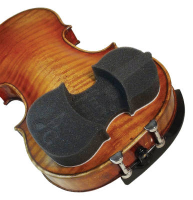 Concert Master Violin/Viola Shoulder Rest